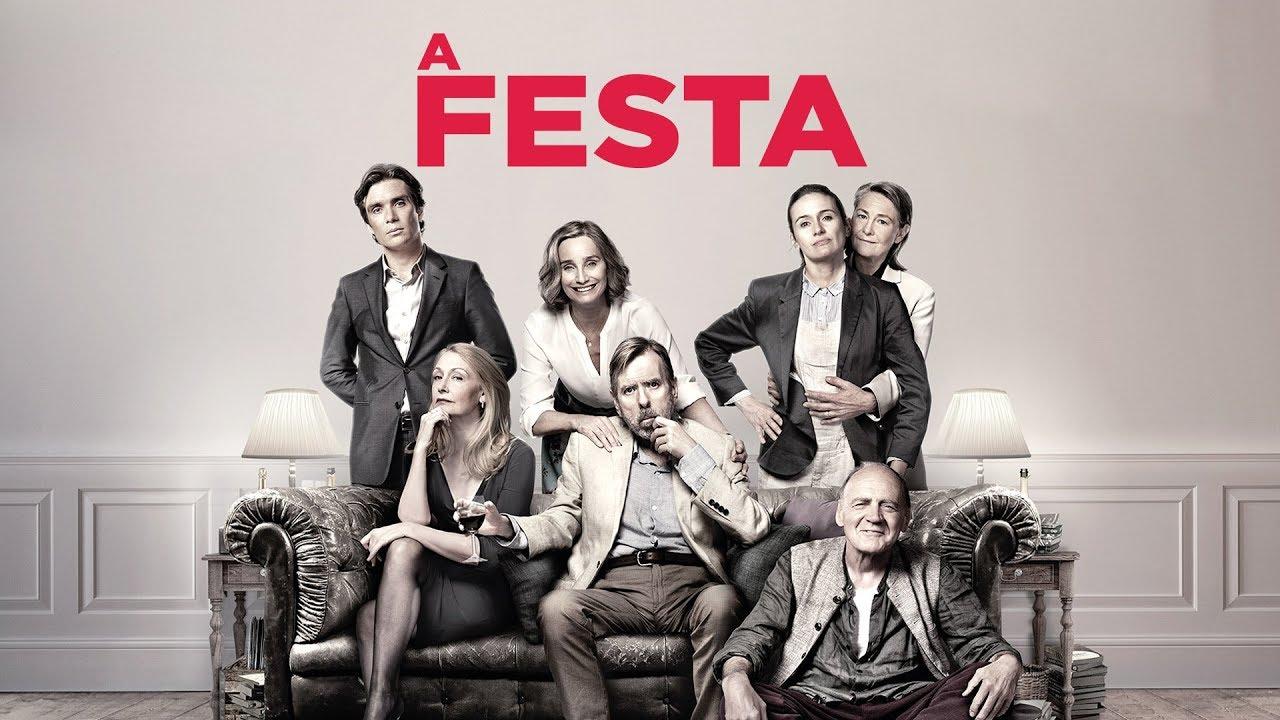 A Festa - Trailer