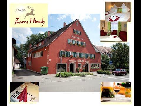 Hotel Schwäbisch Hall, Zum Hirsch Hotel de