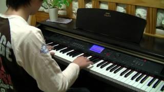 TV「徹子の部屋」弾いてみました。 演奏に使用しているピアノ: ヤマハ ...