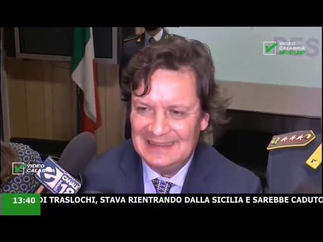 InfoStudio il telegiornale della Calabria notizie e approfondimenti - 17 Febbraio 2020 ore 13.30