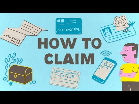 How To Claim Pension Credit