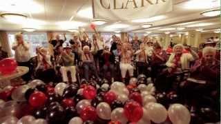 Clark Retirement Community LipDub *OFFICIAL* thumbnail