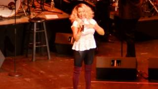 "DARLENE LOVE "" NOBODY SHOULD BE ALONE ON CHRISTMAS "" 12-16-2016"