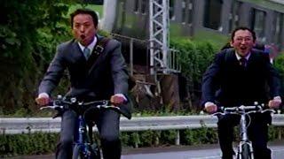 2008年ごろの大正製薬のリアップのCMです。椎名桔平さんが出演されてます。