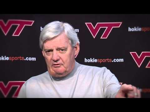 5 Things You Didn't Know about Me! - Frank Beamer