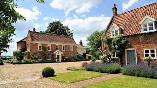 Heathfield House, mid Norfolk