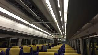 乗り得列車だった…E653系 快速・新潟行き ひたちチャイム