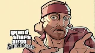 GTA San Andreas - ukázka češtiny 2.0