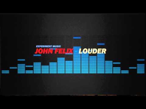 Kill the Noise & Tommy Trash - Louder (John Felix remix) [Free download]