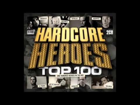 Hardcore Heroes 2013 CD1