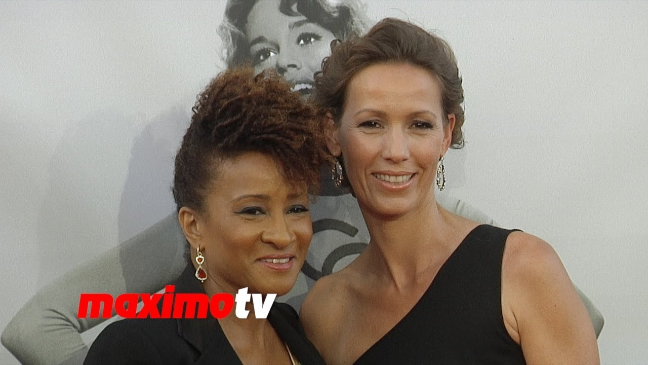 Communication on this topic: Gina Bellman (born 1966 (born in Auckland, New Zealand), wanda-sykes/