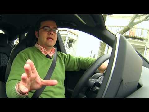 2014 Audi Infotainment Video