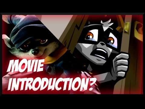 Sly Cooper Movie - What Will be Shown? Prologue Imagined!