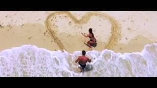 Paradise island love story