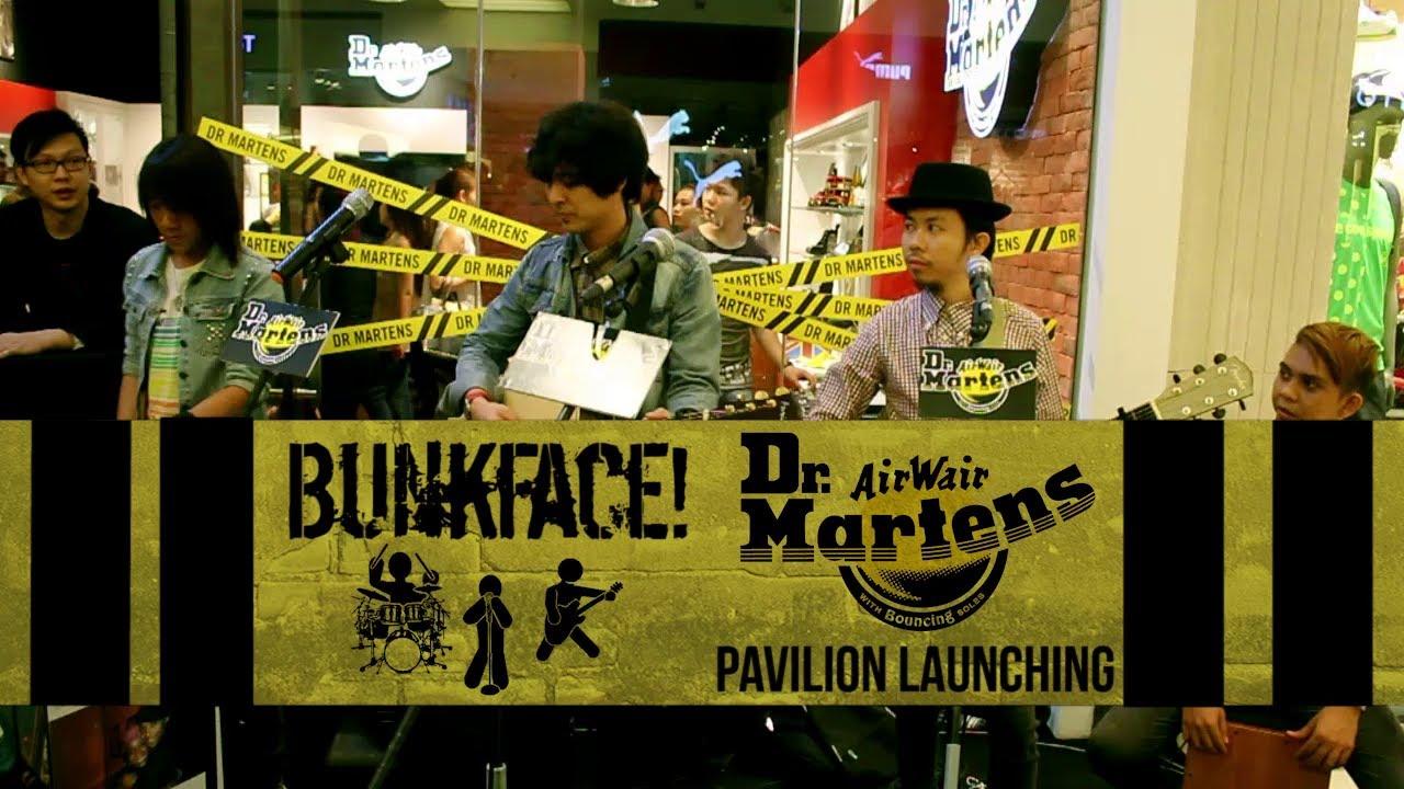 bunkface hd