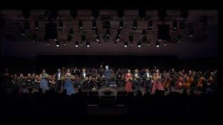 Гастроли Большого театра на сцене концертного зала Парка «Сириус». Часть 2
