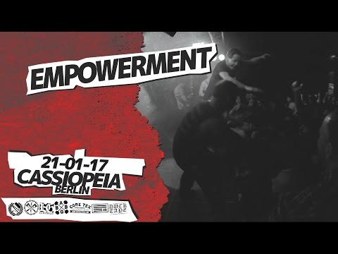 Empowerment - Cassiopeia Berlin - 21-01-2017 [Full Set]