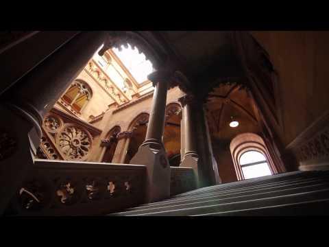 Rediscovering the Light: Restoring New York's Capitol