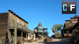 Top 10 Creepiest Ghost Towns in the World