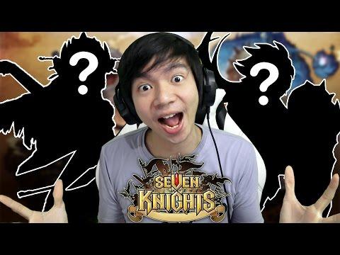 Hero Terkuat - Seven Knights - Indonesia Gameplay - 동영상
