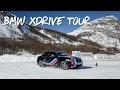 Le BMW xDrive Tour a? Val d'Ise?re