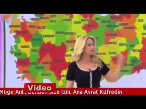 """Ana Avrat Küfredin"""