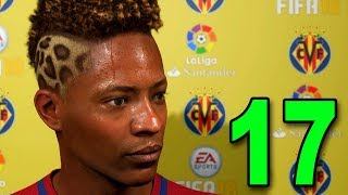 FIFA 18 The Journey 2 - Part 17 - Best Haircut EVER