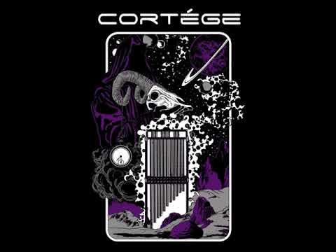 """Cortége - """"Horizons"""" (official audio)"""