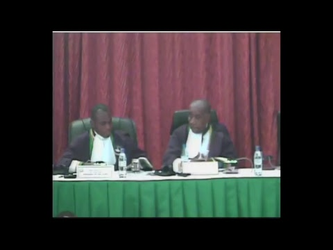 African Court on 26 May, 2017, delivered a Judgment filed by the  ACHPR v. Rep of Kenya Part Three