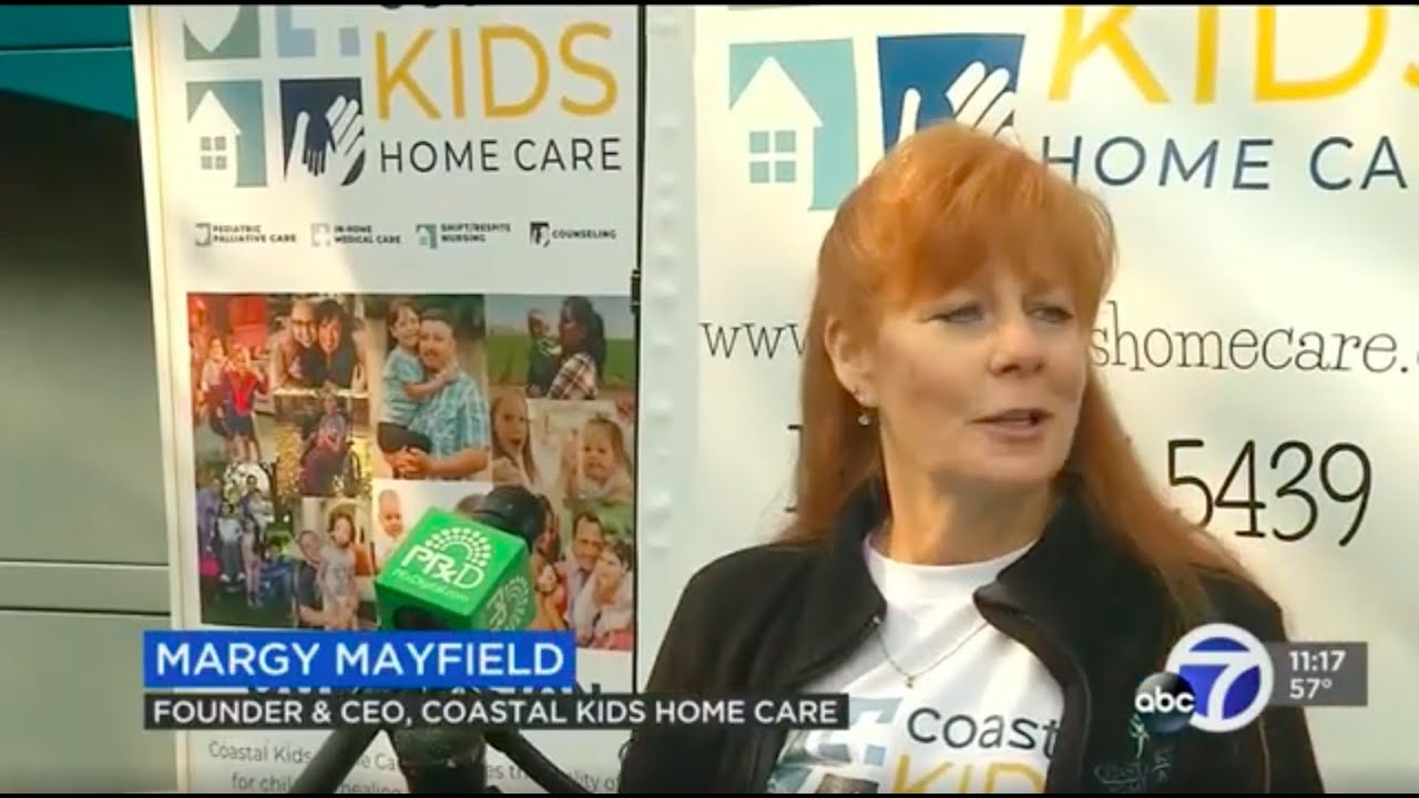 Cruisin' for Coastal Kids Home CareSponsored by TJ & Valeta Rodgers