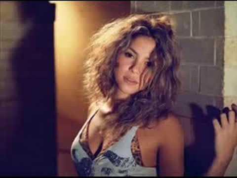 Eyes Like Yours - Shakira ♪