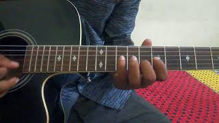 phir mujhe dil se pukar tu by cool band (mohit gaur) complete guitar tab and lesson