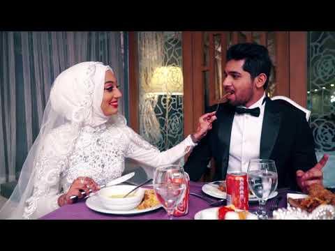 Sumeya & Zuhair Wedding Highlights (Iran-Mashhad (shrine of Imam Ali Al-Radha (a.s)))