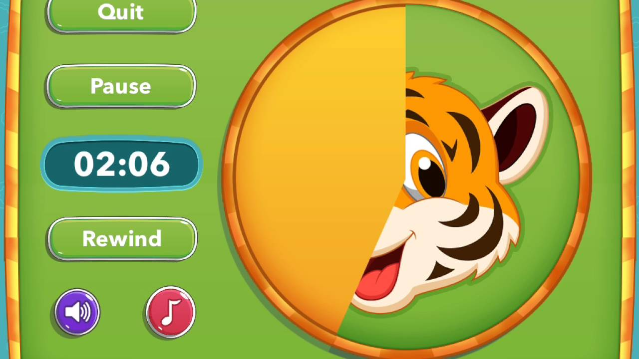 countdown timer for kids 5 minutes