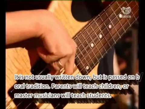 Edexcel GCSE Music - Skye Waulking Song