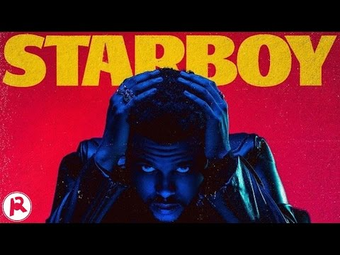 The Weeknd - STARBOY | track review