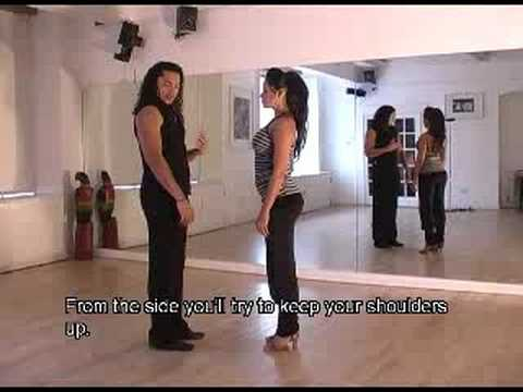 LAMBADA TEACHING DVD DEMO
