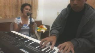 Imela - Nathaniel Bassey ft Enitan Adaba Cover