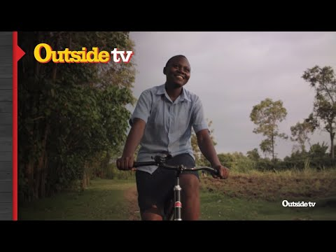 Impact of the Bicycle in Kenya   Dispatches