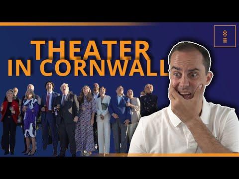 G7 Cornwall: Jens Seibert, Merkel & die Regierungschefs mit AHA-Moment