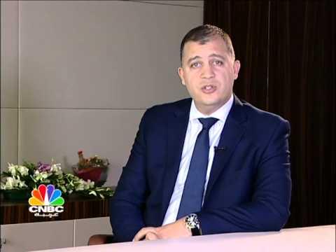 Du business talk: Waha Capital / واحة كابيتال