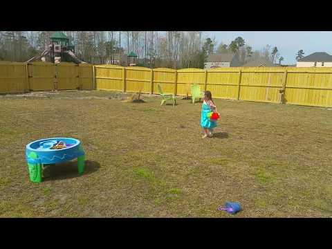 Kids Easter Egg Hunt 2015