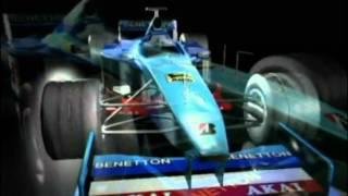 F1 World Grand Prix Intro