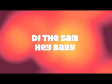 Hey Baby Mix