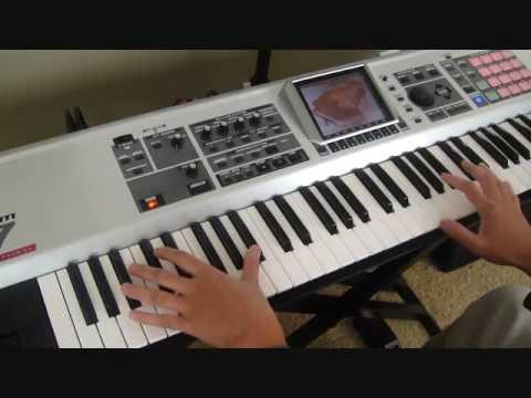 98 Degrees - I Do (Cherish You) - Piano Tutorial