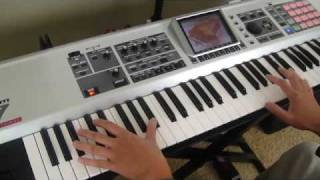 98 degrees i do cherish you piano tutorial