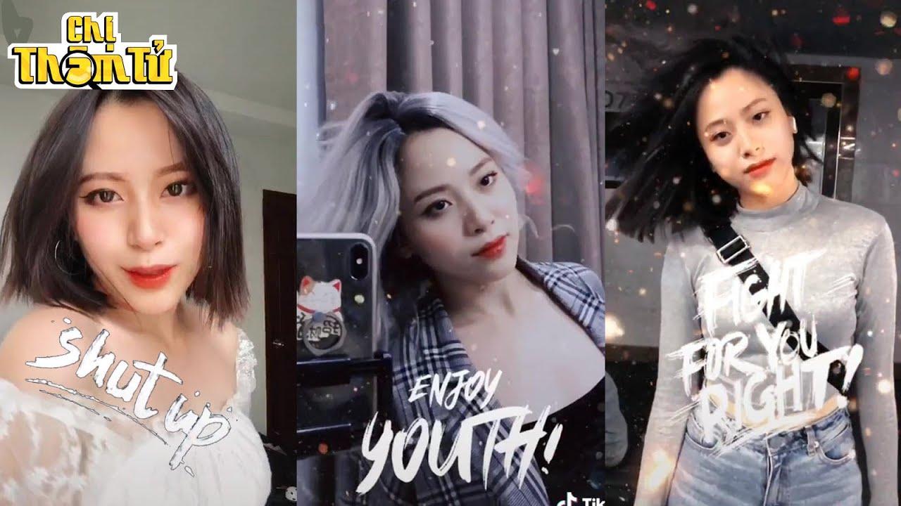 [TIKTOK] Khoảnh khắc CHỊ THÁM TỬ bắn rap CÓ CHẮC YÊU LÀ ĐÂY | Linh Mai SGO48