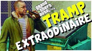GTA RP Billy Sprinkle Tramp extraordinaire. Ep 1