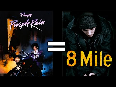 "The ""Purple Rain"" Movie Review Clip: R.I.P. Prince"