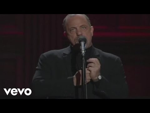 Billy Joel - Q&A: Are People Born With Musical Talent? (UPenn 2001)